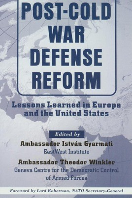 Post-Cold War Defense Reform