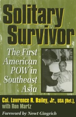 Solitary Survivor