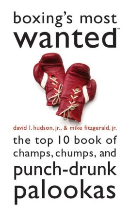 Boxing'S Most Wanted™