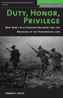 Duty, Honor, Privilege