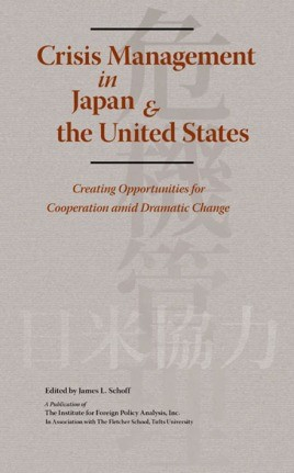 Crisis Management In Japan & The United States