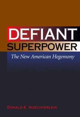 Defiant Superpower