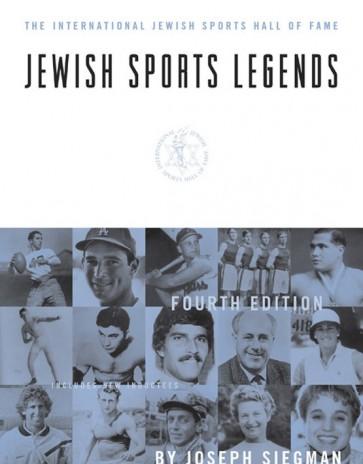 Jewish Sports Legends