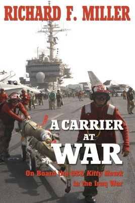 A Carrier At War