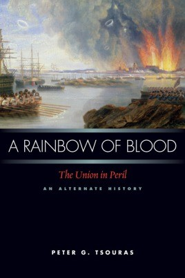 A Rainbow Of Blood