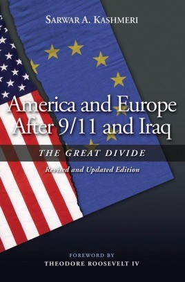 America And Europe After 9/11 And Iraq