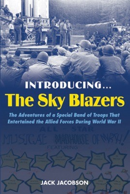 Introducing...The Sky Blazers