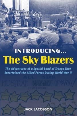 Introducing...The Sky Blazers