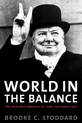 World In The Balance
