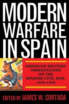 Modern Warfare In Spain