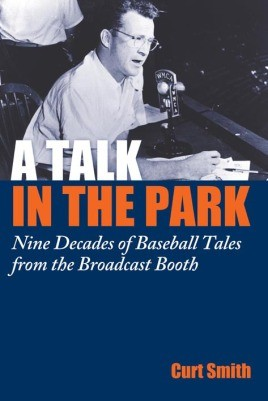 A Talk In The Park