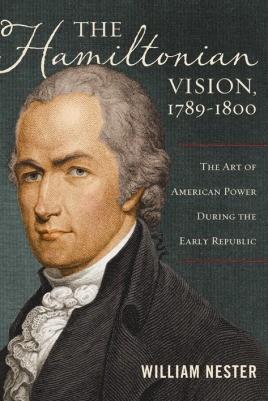 The Hamiltonian Vision, 1789–1800
