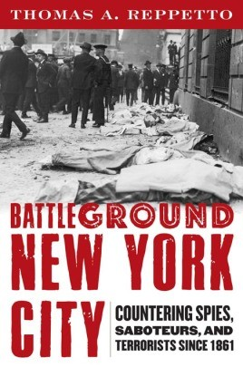 Battleground New York City