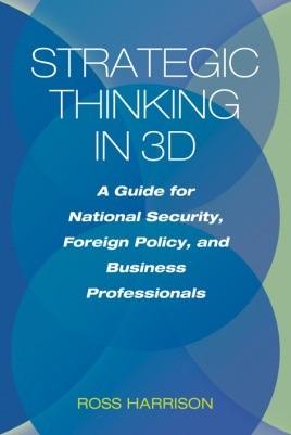 Strategic Thinking in 3D