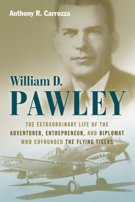 William D. Pawley