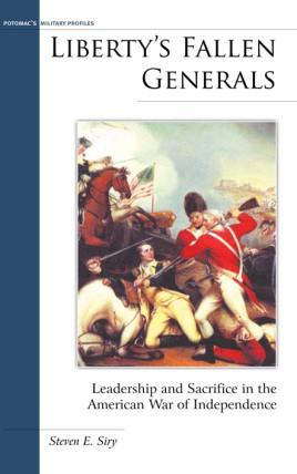 Liberty's Fallen Generals