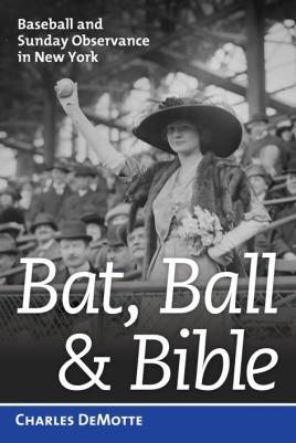 Bat, Ball, & Bible