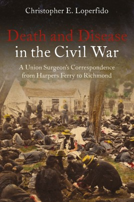 Death and Disease in the Civil War