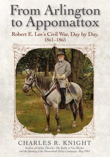 From Arlington to Appomattox