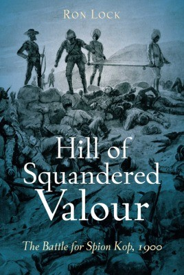 Hill Of Squandered Valour