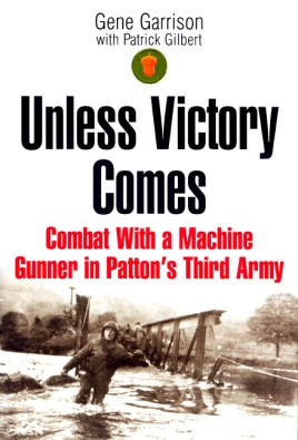 Unless Victory Comes
