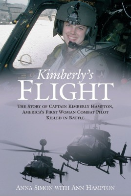 Kimberley's Flight