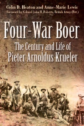 Four War Boer