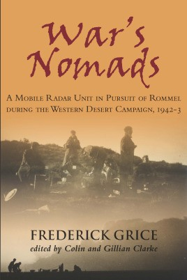 War's Nomads