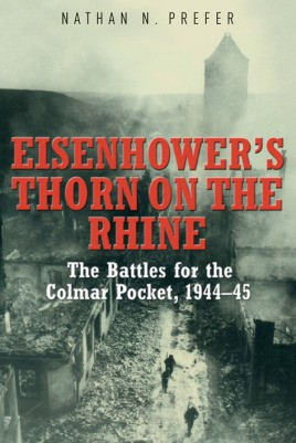 Eisenhower's Thorn on the Rhine