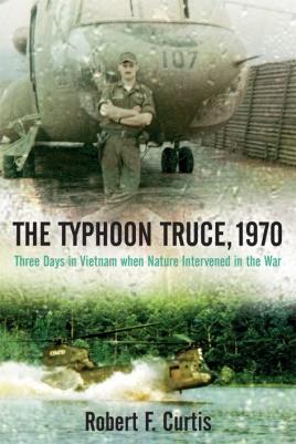 The Typhoon Truce, 1970