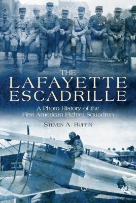 The Lafayette Escadrille