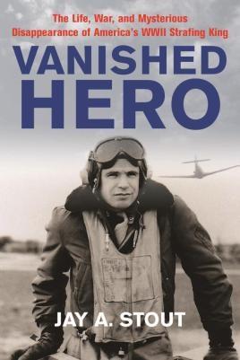 Vanished Hero