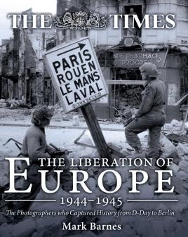 The Liberation of Europe 1944-1945