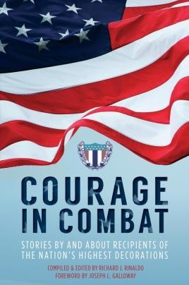 Courage in Combat