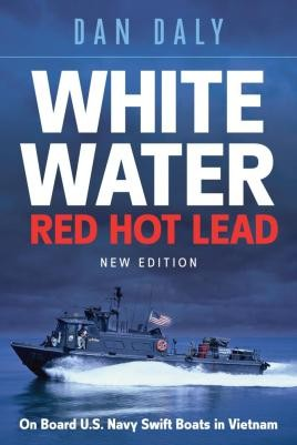 White Water Red Hot Lead