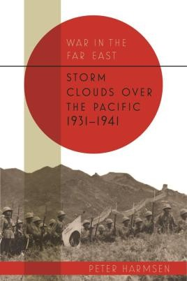 Storm Clouds over the Pacific 1931–41