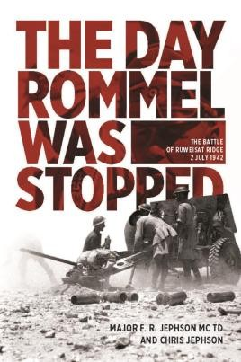 The Day Rommel Was Stopped
