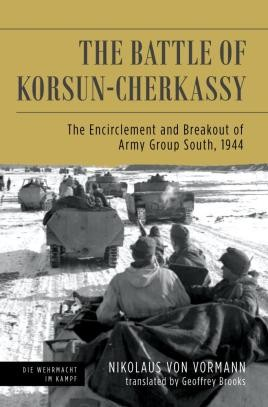 Battle of Korsun-Cherkassy