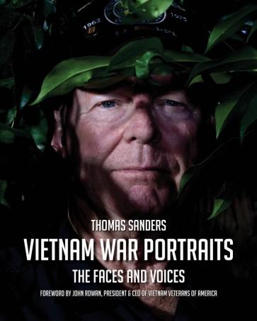 Vietnam War Portraits