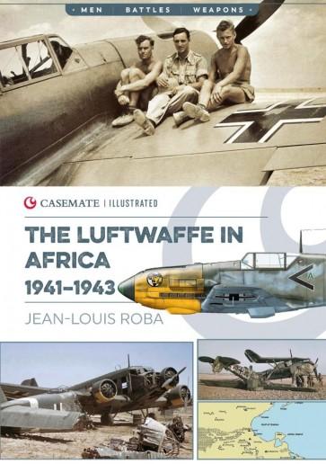 Luftwaffe in Africa 1941-1943