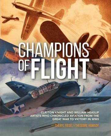 Champions of Flight