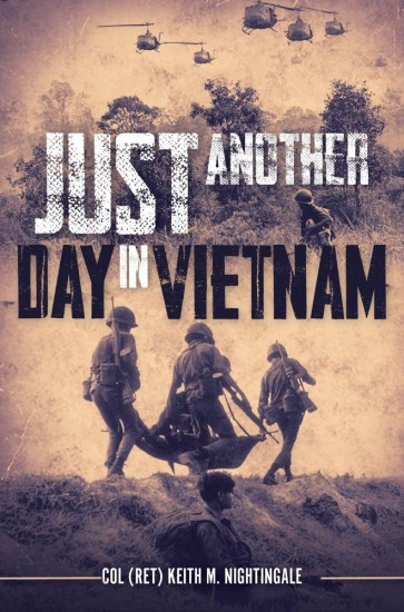 Just Another Day in Vietnam