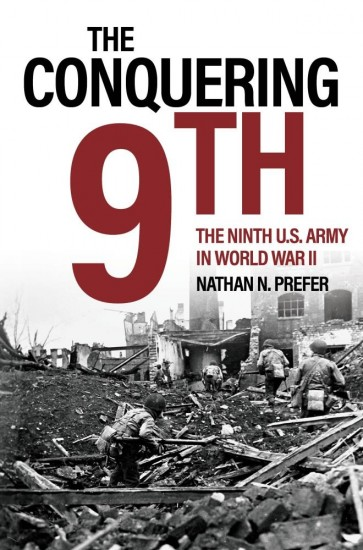 The Conquering Ninth