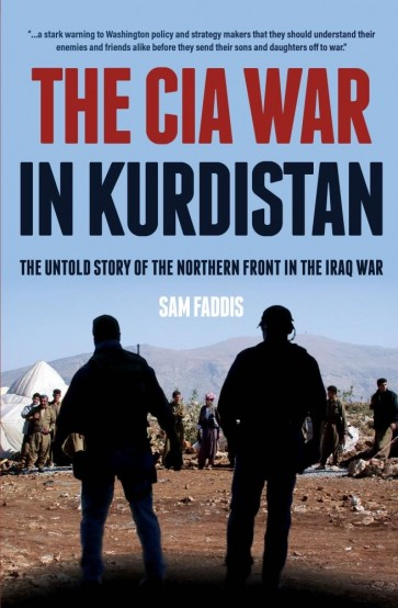 The CIA War in Kurdistan