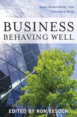 Business Behaving Well
