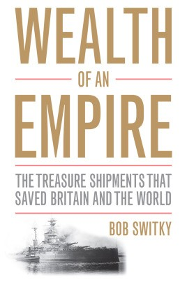 Wealth of an Empire