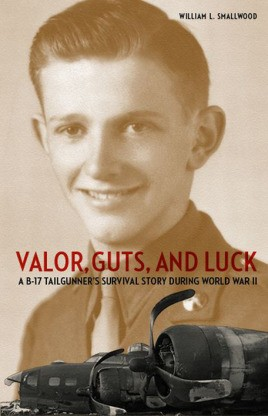Valor, Guts, and Luck