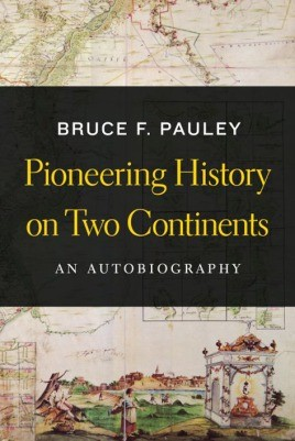 Pioneering History on Two Continents