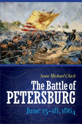 Battle of Petersburg, June 15-18, 1864