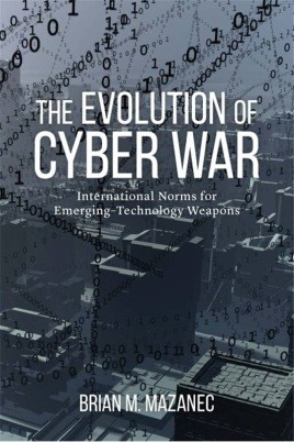 Evolution of Cyber War